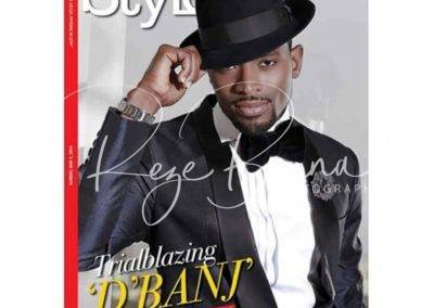 02Thisday style dbanj cover
