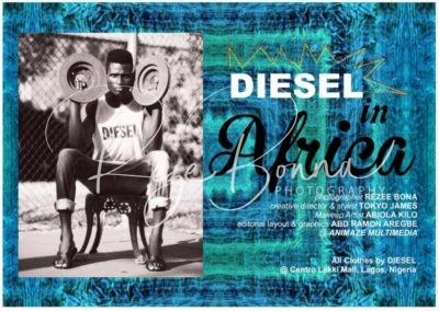 diesel rough 5